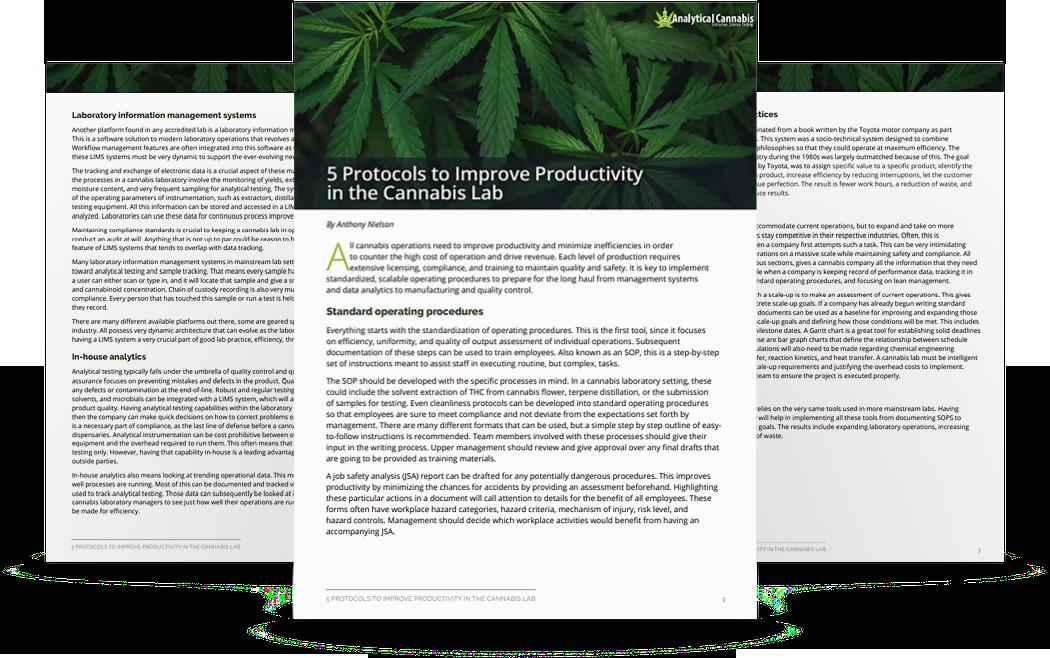 CannabisLabMokeUP